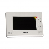 Купить Commax CDV-70A White Pearl видеодомофон